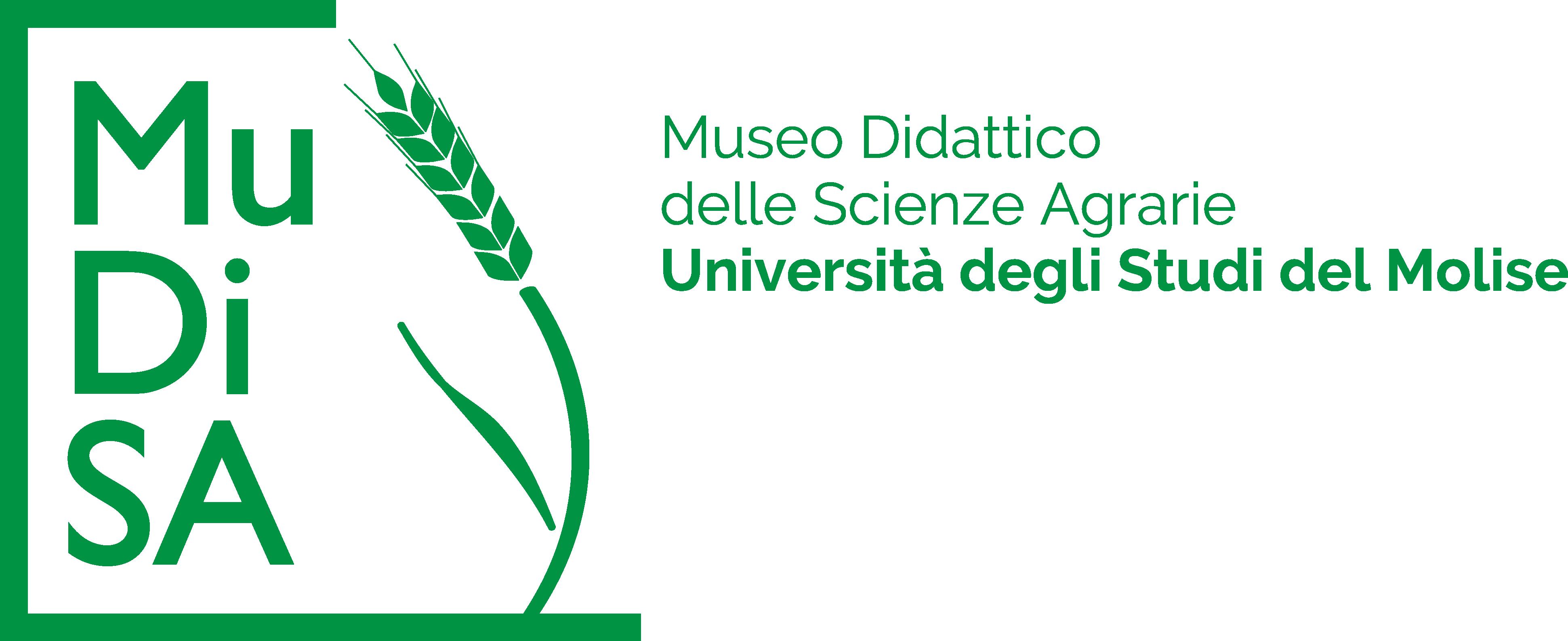 MUDiSA - Museo Didattico delle Scienze Agrarie